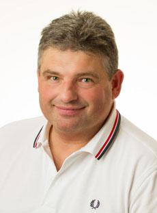 Norbert Krain