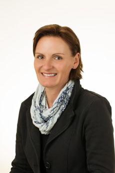 Sabine Budai